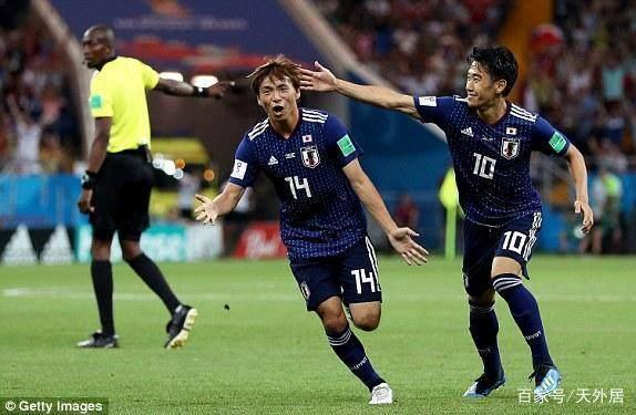 亚洲之光!日本队险掀翻世界第3 虽败犹荣创新