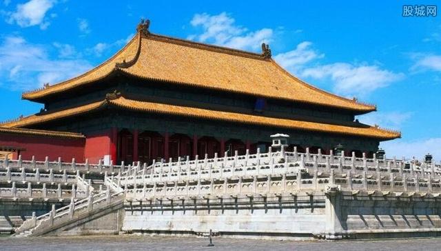 消费 - 北京故宫门票价格多少故宫门票提前几天