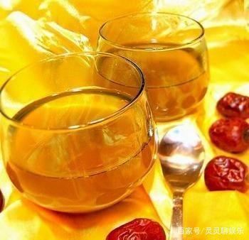 生姜、枸杞、红枣一起泡水喝有哪些功效?它的