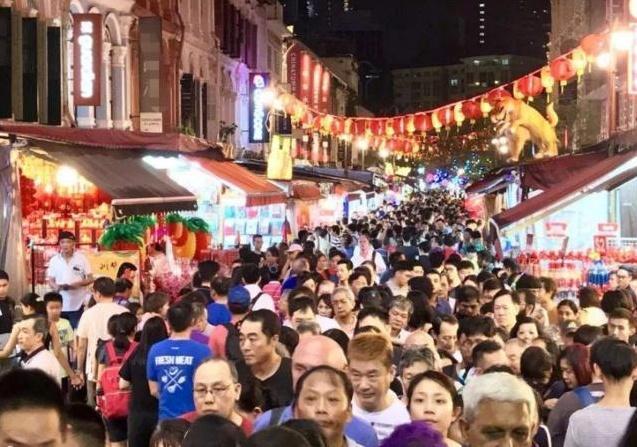 为何新加坡华人那么多,却不怎么待见中国?专家