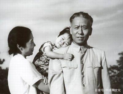 刘少奇之女刘亭亭忆往事:文革中,一家4人惨死6人坐牢