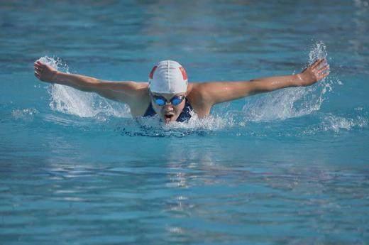 马勤「国家游泳队教练」
