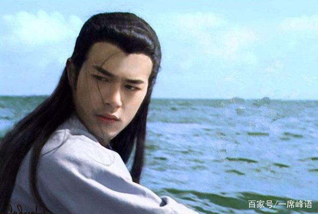 日本人眼中古代中国帅哥,赵云只能排第三,最后