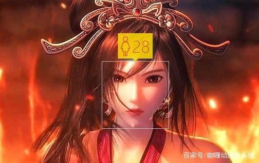 天行九歌:看颜值测年龄,韩非和弄玉一样大,红莲
