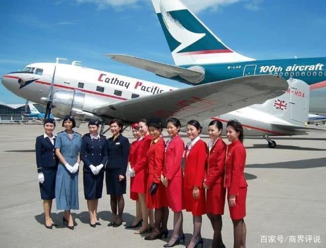 国泰航空背后的老板,一年卖饮料赚400亿,还在中国一年收租1
