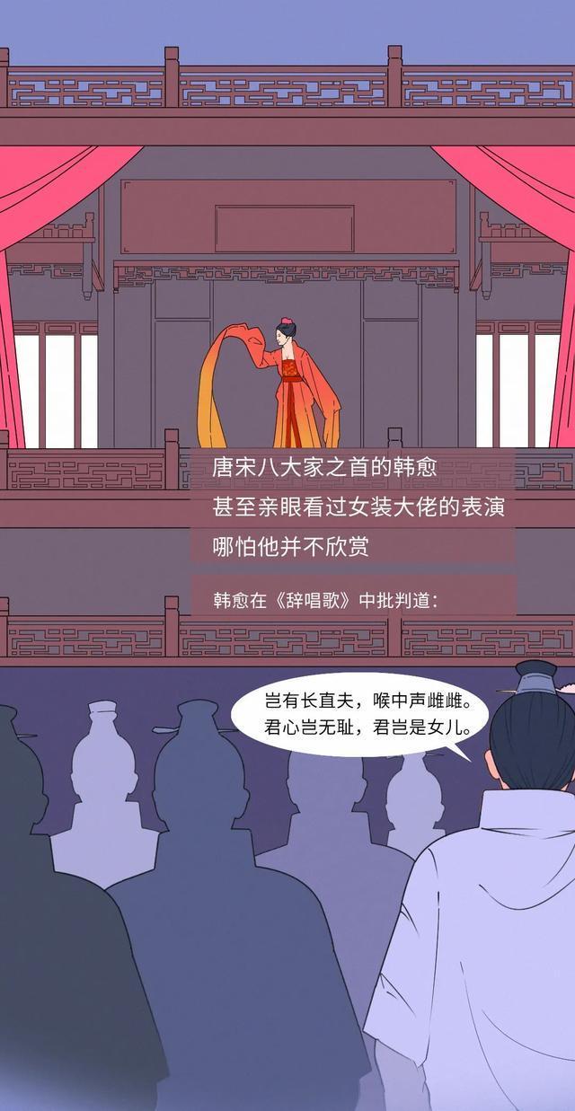 女装大佬背后的东方性学知识