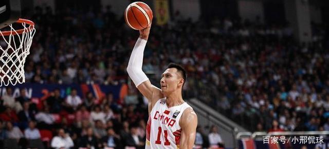 中国男篮里约奥运会数据,仅两人得分上双,周琦