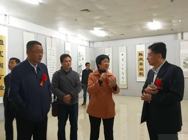 2017年10月河南省机关党的工作图文日志