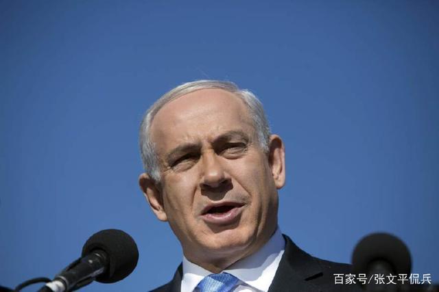 以色列:清除所有驻叙伊朗部队 俄罗斯为什么支