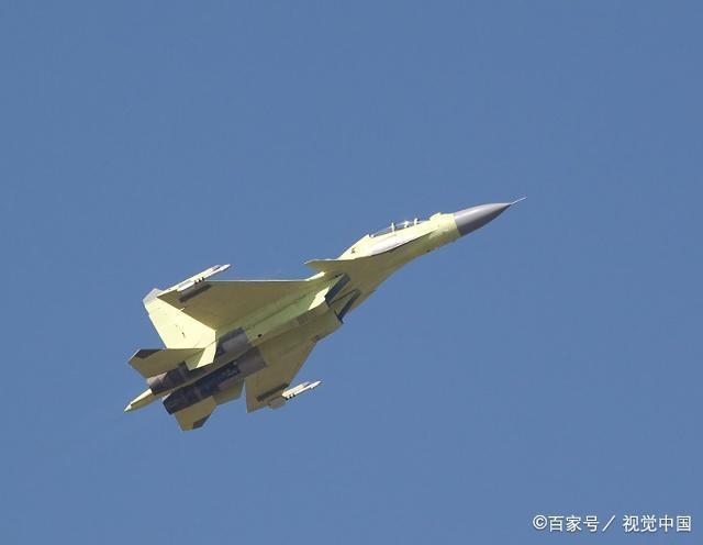一举击落2架米格机,巴基斯坦空军的战斗力为何