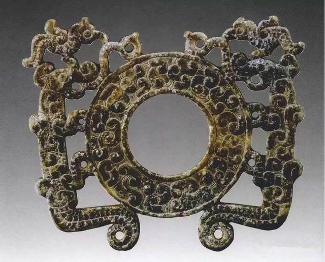 收藏见证历史(7-6)东周都城洛阳高等级贵族玉