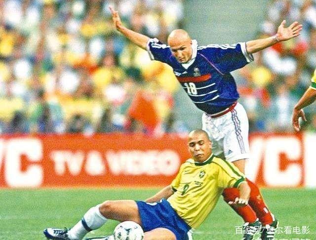 98世界杯决赛巴西0:3负法国,罗纳尔多被下药?