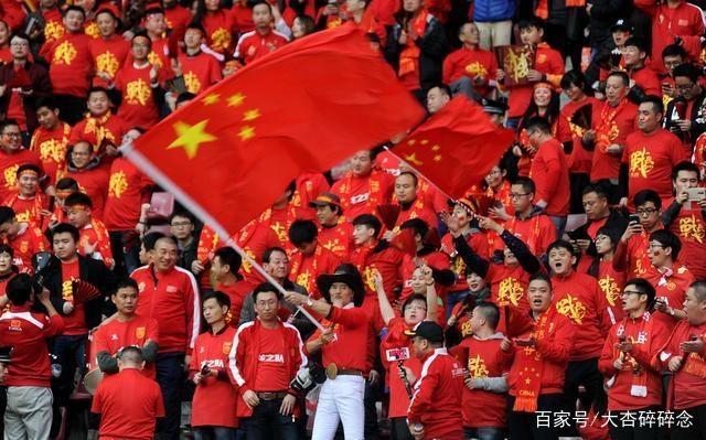 弱队不弱,强队不强,亚洲足球进入战国时代