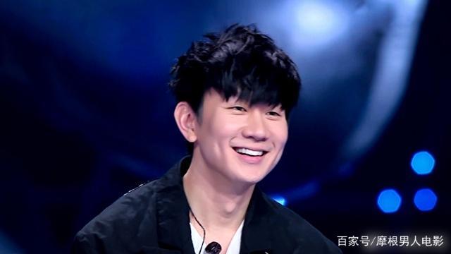林俊杰获韩国音乐奖,登韩国热搜第一,韩国网友