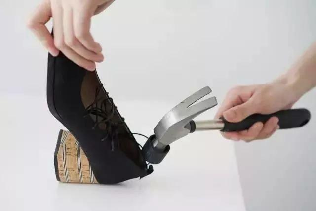 如何解决新鞋子挤脚的问题?小净告诉你
