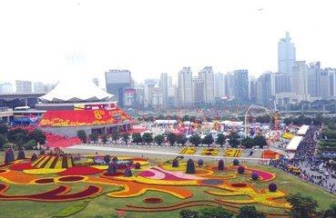 广西最富有的一个城市,GDP却比不上深圳的一